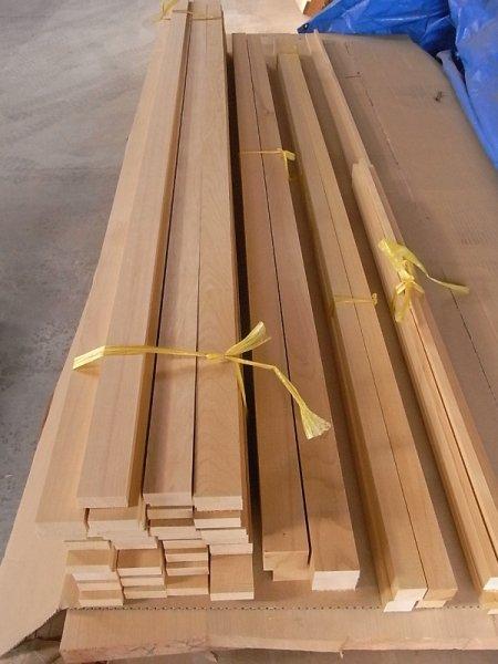 画像1: 廻り縁,巾木,見切り材,額縁 (1)