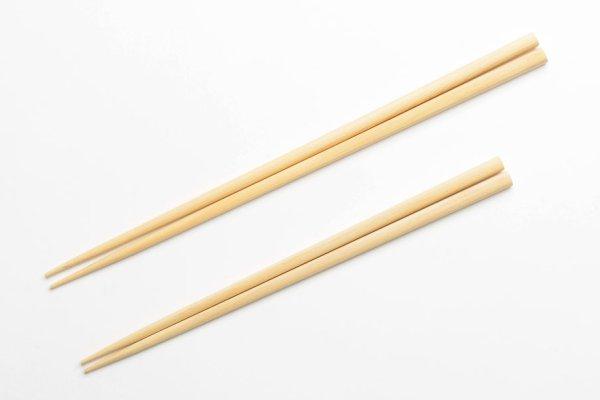 画像1: 菜箸 2膳セット (1)