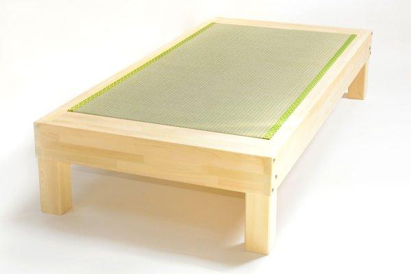 画像1: 畳ベッド(通常畳仕様) (1)
