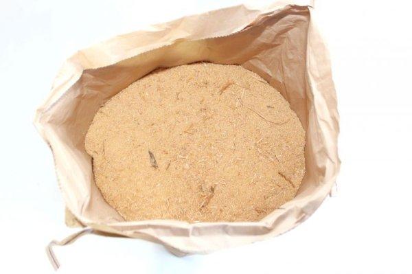 画像1: 袋入8kgヒバパウダー (1)